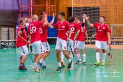 CAPITOL Floorball Team - FBC White Eagles Bratislava