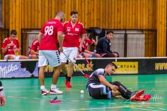 CAPITOL Floorball Team - FBC White Eagles Bratislava