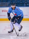 HC Slovan Bratislava - Éric Gélinas