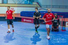 FBC Dragons Ružinov Bratislava - FBC White Eagles Bratislava