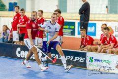 ŠK Lido Prírodovedec Juniori - FBC White Eagles Bratislava