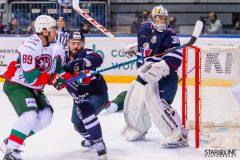HC Slovan Bratislava - AK Bars Kazan