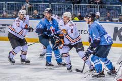 HC Slovan Bratislava - Amur Khabarovsk