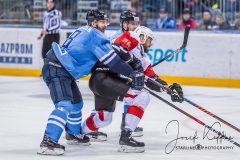 HC Slovan Bratislava - Avangard Omsk