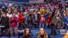 HC Slovan Bratislava - Avtomobilist Ekaterinburg