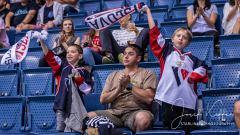 HC Slovan Bratislava - BK Mladá Boleslav