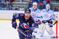 HC Slovan Bratislava - HC Sibir Novosibirsk