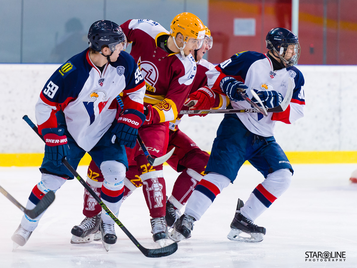 HC Slovan Bratislava - HK Dukla Trencin_ACT4923