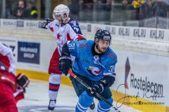 HC Slovan Bratislava - CSKA Moscow
