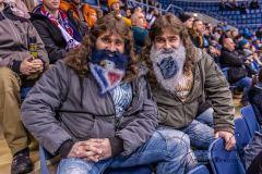 HC Slovan Bratislava - Dinamo Minsk