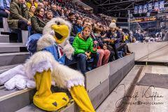 HC Slovan Bratislava - Dinamo Riga