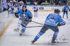 HC Slovan Bratislava - HC Dynamo Moscow