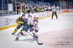 HC Slovan Bratislava - HC 07 Detva