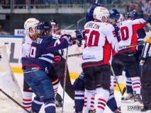 HC Slovan Bratislava - HC Avangard Omsk