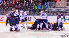 HC Slovan Bratislava - HC Dinamo Minsk