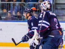 HC Slovan Bratislava - HC Dinamo Riga