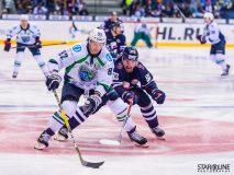 HC Slovan Bratislava - HC Jugra Khanty-Mansiysk