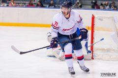 HC Slovan Bratislava - HC Kometa Brno