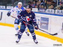 HC Slovan Bratislava - HC Lada Togliatti