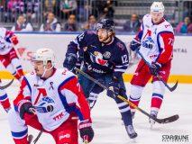 HC Slovan Bratislava - HC Lokomotiv Yaroslavl