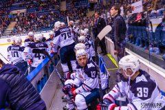 HC Slovan Bratislava - HC Metallurg Magnitogorsk