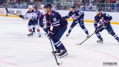 HC Slovan Bratislava - HC Neftekhimik Nizhnekamsk