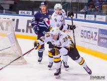 HC Slovan Bratislava - HC Severstal Cherepovets