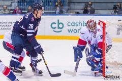HC Slovan Bratislava - HC Torpedo Nizhny Novgorod