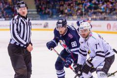 HC Slovan Bratislava - HC Traktor Chelyabinsk