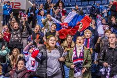 HC Slovan Bratislava - Vityaz Moscow Region