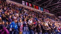HC Slovan Bratislava - HC Vityaz Moscow Region
