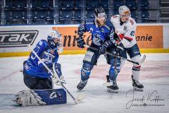 HC Slovan Bratislava - HK Poprad