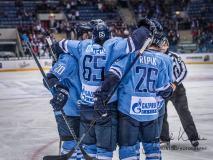 HC Slovan Bratislava - Jokerit Helsinky