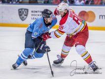 HC Slovan Bratislava - Kunlun Red Star Beijing