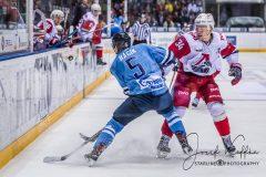 HC Slovan Bratislava - Lokomotiv Yaroslavl