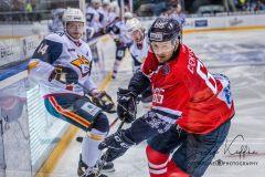 HC Slovan Bratislava - Metallurg Magnitogorsk