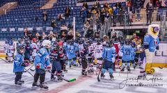 HC Slovan Bratislava - Mikuláš