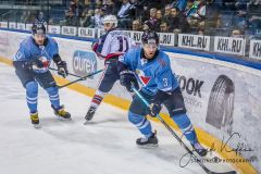 HC Slovan Bratislava - Neftekhimik Nizhnekamsk