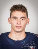 HC Slovan Bratislava - Ádam Beke