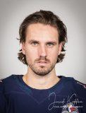 HC Slovan Bratislava - Brendan O'Donnell