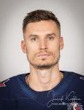 HC Slovan Bratislava - Dalibor Bortňák
