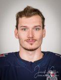 HC Slovan Bratislava - Samuel Buček