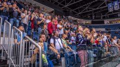 HC Slovan Bratislava - Severstal Cherepovets