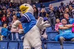 HC Slovan Bratislava - Sibir Novosibirsk