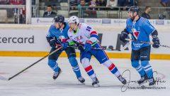 HC Slovan Bratislava - SKA Saint Petersburg