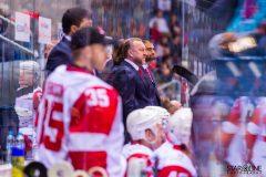 HC Slovan Bratislava - HC Spartak Moskva