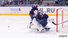 HC Slovan Bratislava - Spartak Moskva