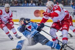 HC Slovan Bratislava - Spartak Moscow