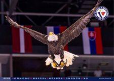 Kalendar HC Slovan Bratislava
