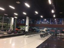 Letisko Bratislava
